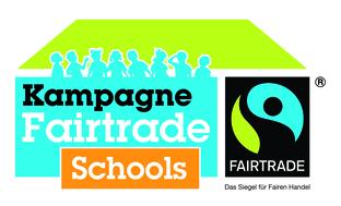 Logo Fairtrade Schools