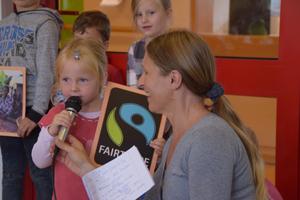 Veranstaltungen mit Kindern