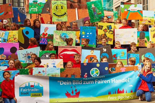 Aktionsdatenbank Faire Woche
