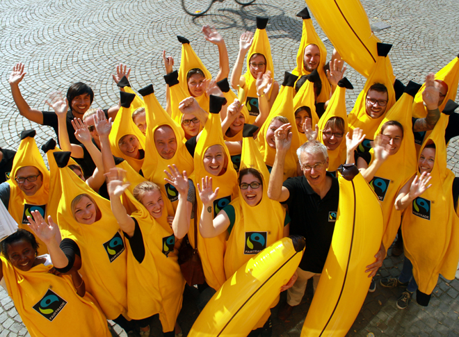 Banana Fairday