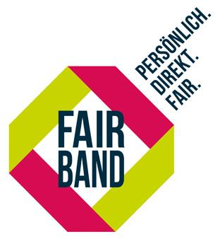 Fair-Band Logo