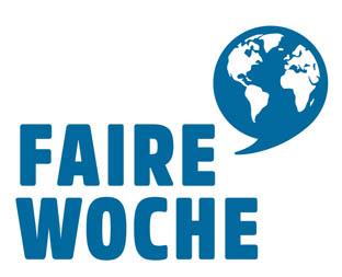 Logo Faire Woche